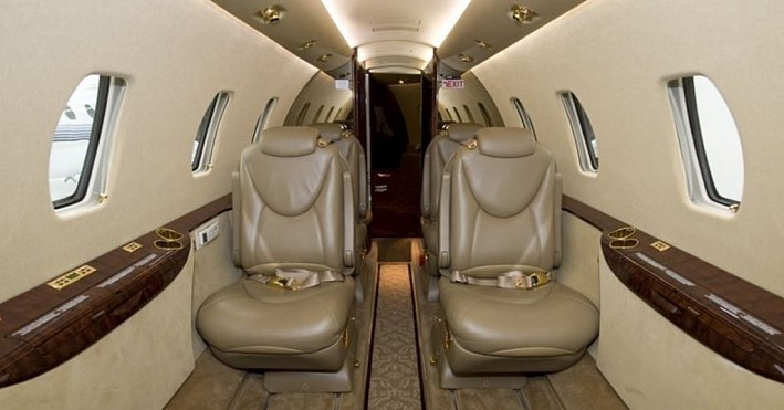 Citation XLS+