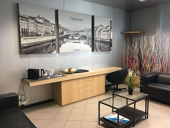 Italy FBO Florence